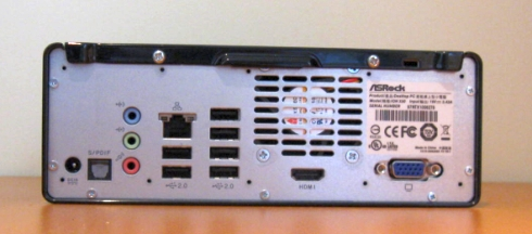 Asrock ION 330Pro NVIDIA HDMI Drivers Windows 7