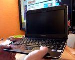 Samsung N220 unboxed – Video