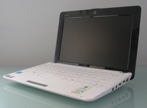 Asus 1001P Driver for Windows