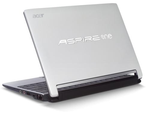 Acer Aspire One D260 Netbook Intel VGA Windows