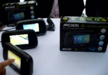 Archos 35 Home Tablet