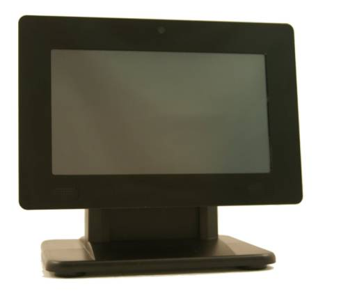 "Habey 12"" Panel PC"