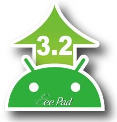 Asus Eee Pad Transformer Android 3.2