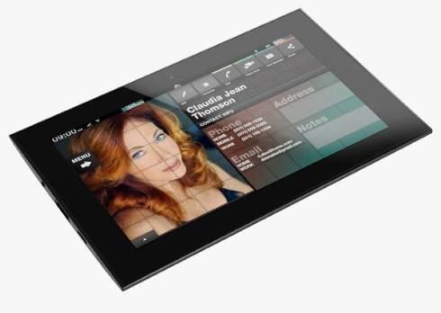 Fusion Garage Grid 10 tablet