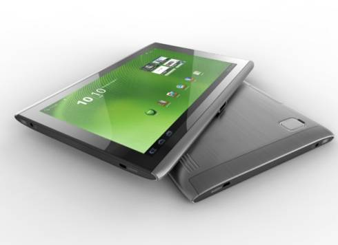 Acer Iconia Tab A501
