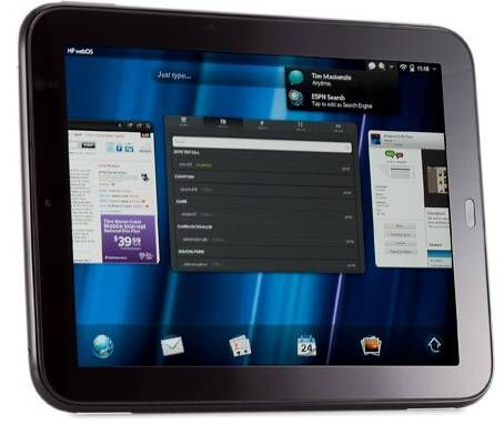 hp touchpad webos 3.0.4