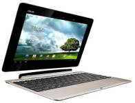 Asus Eee Pad Transformer Prime keyboard dock up for pre-order