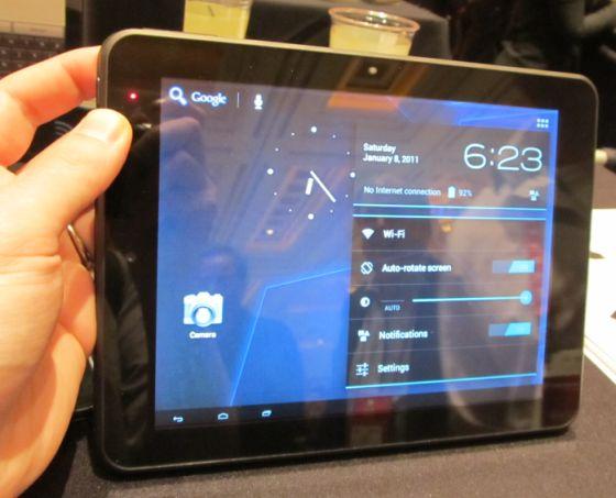 eFun Nextbook Premium 7