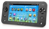 JXD S7100 Android gaming tablet reviewed (decent performance, lousy battery and screen)