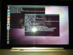 Asus Eee Pad Transformer Prime with Ubuntu Linux