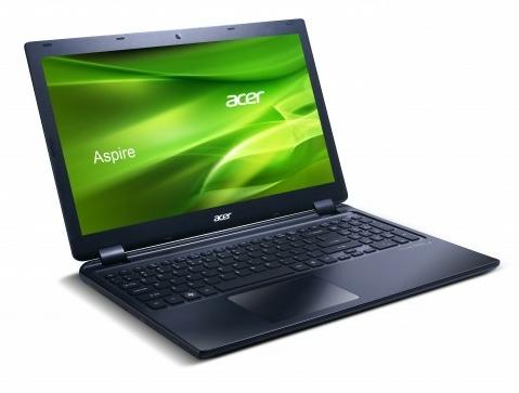 Acer Aspire Timeline M3 ultrabook