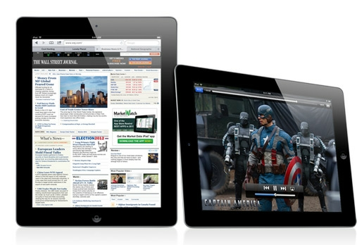 Apple iPad (2012)