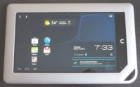 CyanogenMod 9 Alpha 0.1 for the NOOK Tablet kills (some) bugs dead
