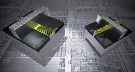 Intel Tri-Gate transistor