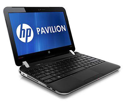 HP Pavilion dm1