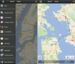 ForeverMap 2 brings maps and navigation to the Nook Tablet and Nook Color