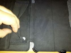 DIY Nexus 7 Smart Cover