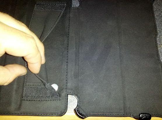 DIY Nexus 7 Smart Cover