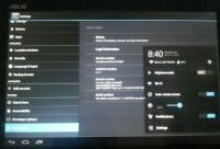 Android 4.1 Jelly Bean ported to Transformer Pad, NOOK Tablet, HD2