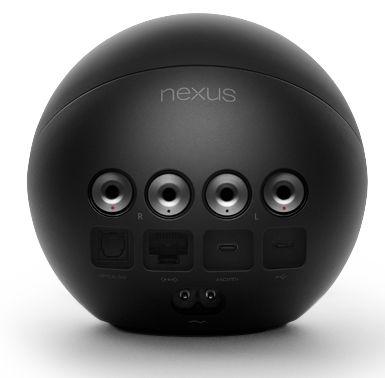 Google Nexus Q