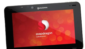 Qualcomm Snapdragon S4 dev tablet