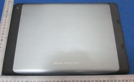 Archos FamilyPad
