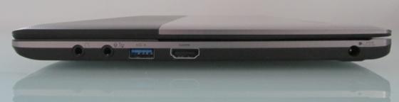 Toshiba Satellite U845w Widescreen Ultrabook Review