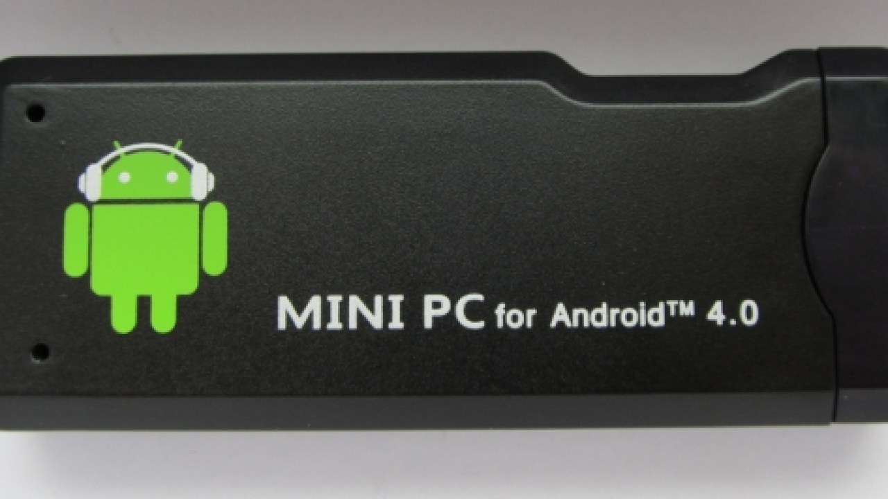 First Look: $69 G-Box Dyno Android 4 0 mini PC with ARM