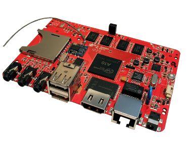 HackBerry A10