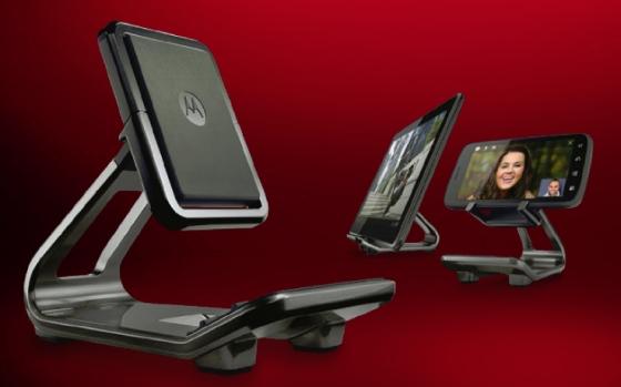 Motorola Flip Stand