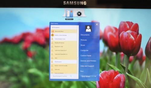Samsung S Launcher