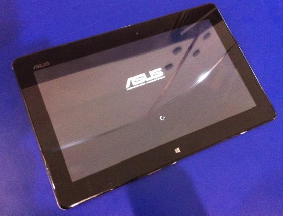 Asus ME-400 tablet