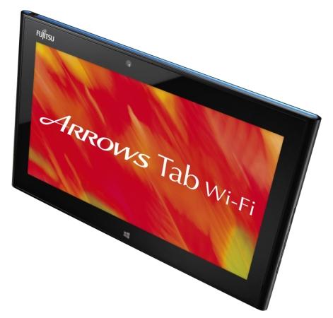 Fujitsu Arrows Tab QH55/J