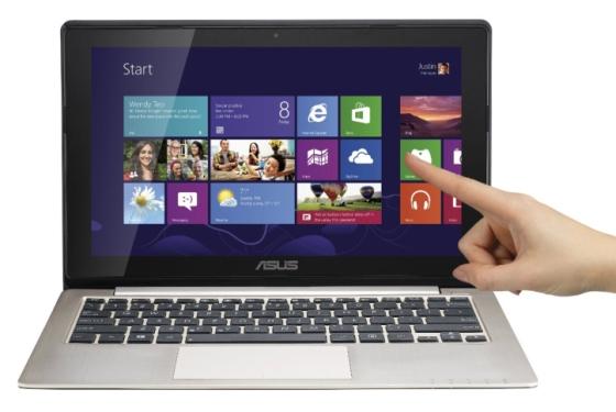 Asus VivoBook X202