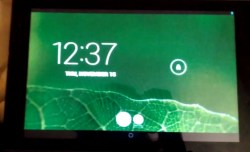 Android 4.2 on the Acer Iconia Tab A500