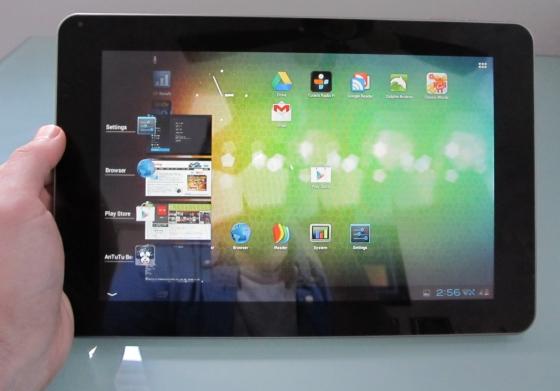 Ampe A10 tablet