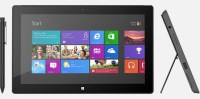 Microsoft's Surface Pro Windows 8 tablet to sell for $899 and up (coming in January)