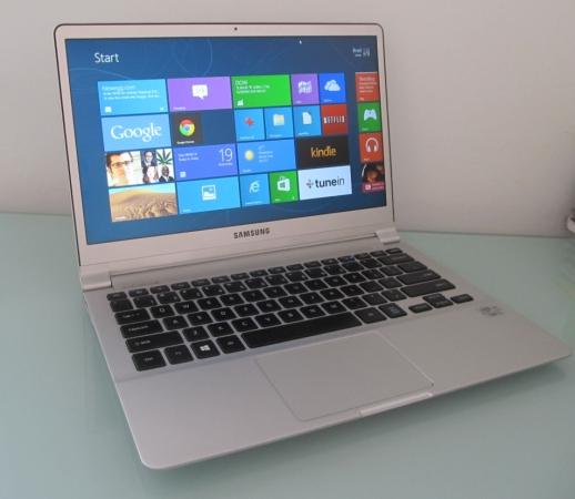 Samsung NP900X3D-A01US Elantech Touchpad Windows 8