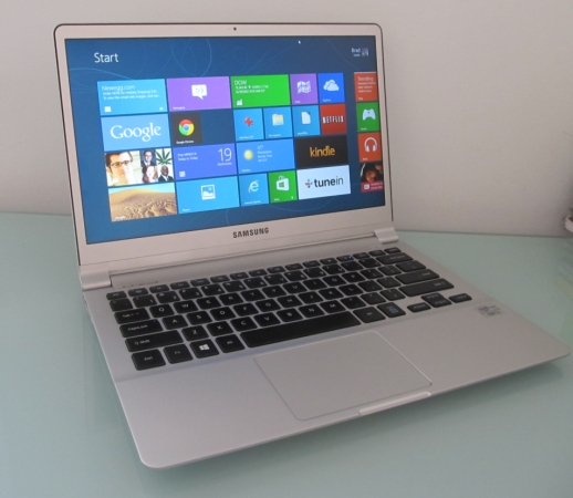 Samsung NP900X3D-A01US Elantech Touchpad Driver Download
