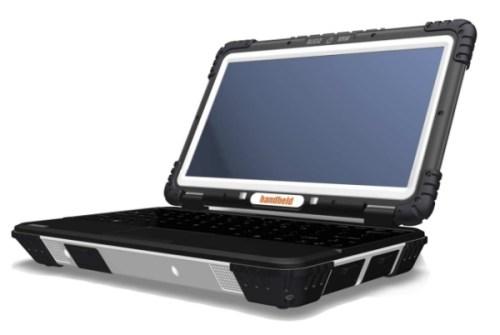 Handheld Algiz XRW