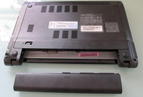 Acer Aspire V5-171 battery