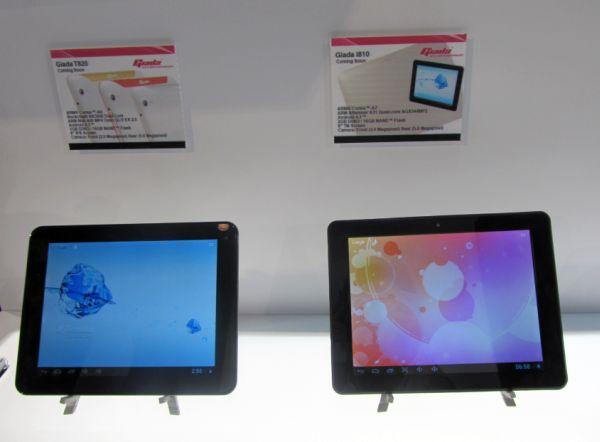 Giada tablets