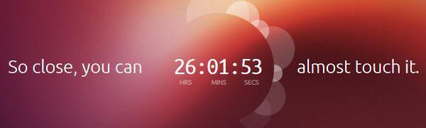 Ubuntu countdown timer
