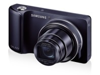 Samsung introduces WiFi-only Galaxy Camera with Android