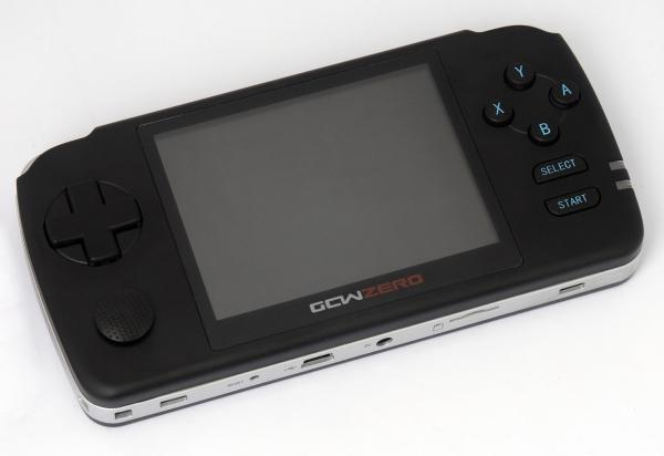 GCW-Zero
