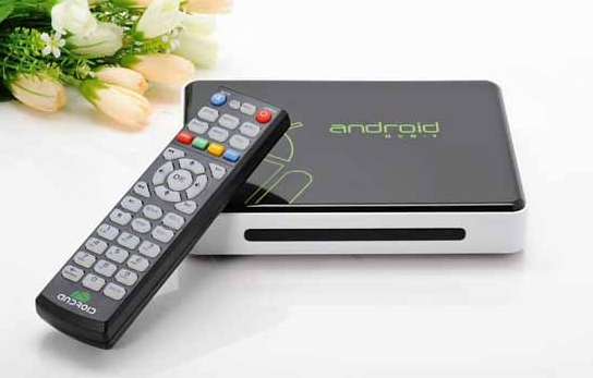 GV10 Android TV box