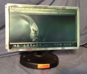 Sol Computers introduces a sunlight readable 10 inch USB monitor (with Pixel Qi display)