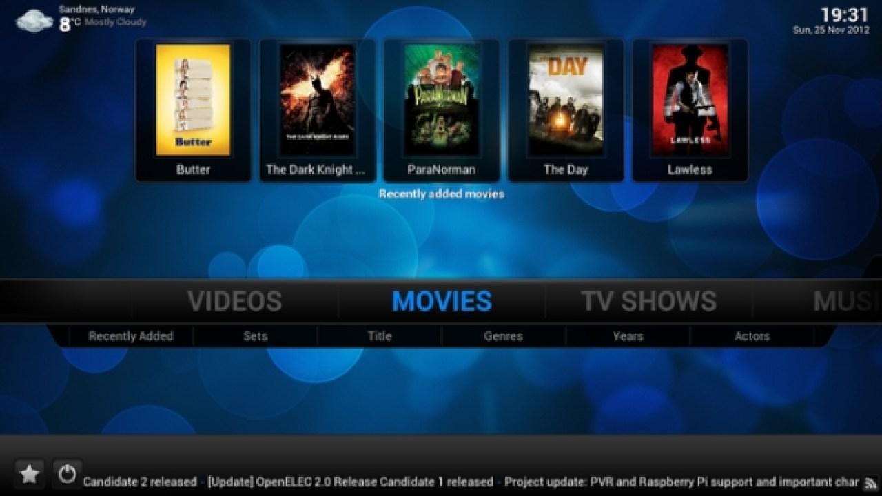 OpenELEC 3 0 released: Light-weight OS brings XBMC to more