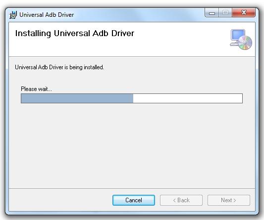driver adb