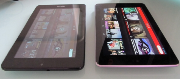 Asus MeMO Pad 7 inch, $149 Android tablet review - Liliputing